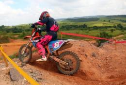 Maiara Basso lidera a EFeminina