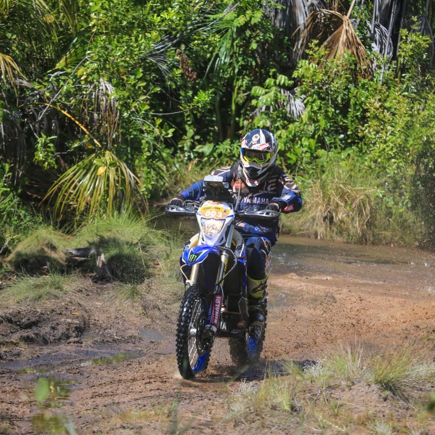 Ricardo Martins é tricampeão nacional