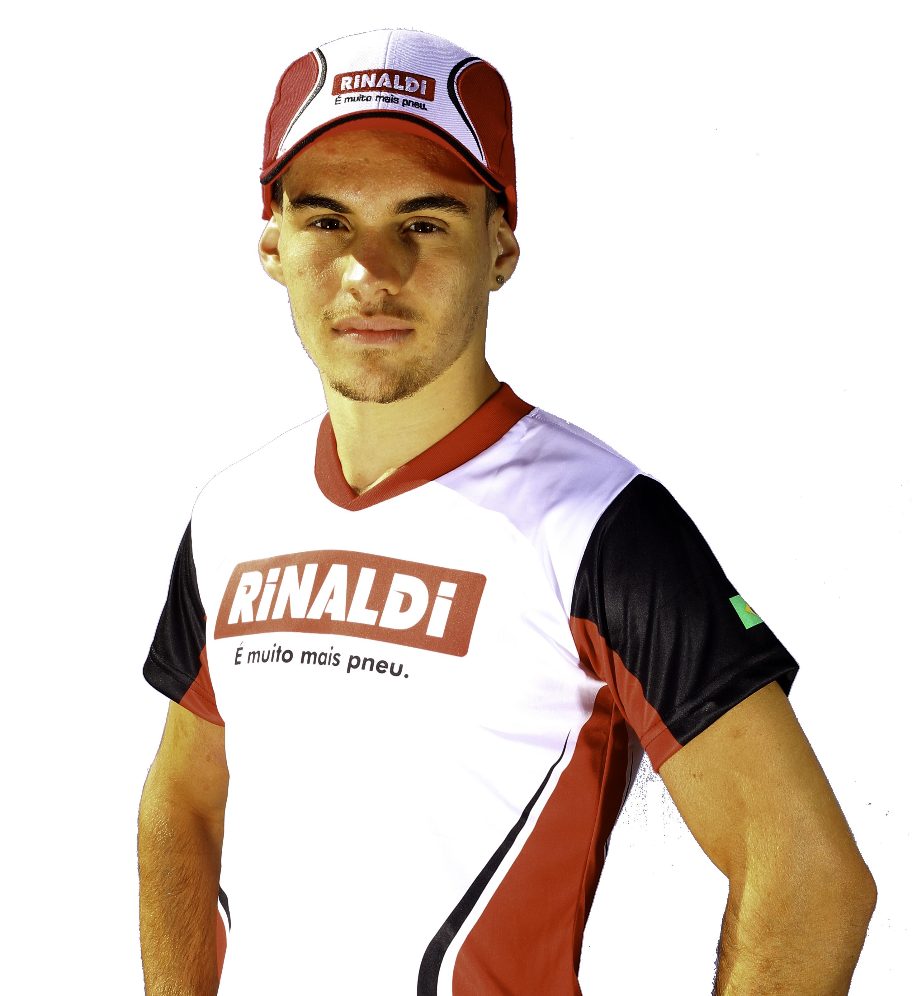 Frederico Spagnol